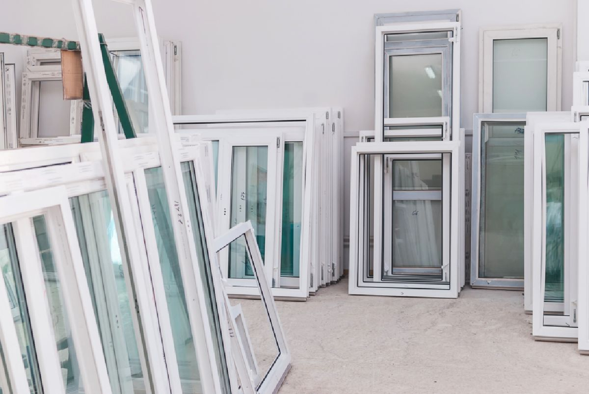 Double Glazed Windows Manchester